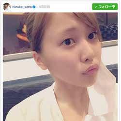 モデルプレス - 佐野ひなこ、すっぴん披露で「たまらない」の声 あどけない可愛さで魅了
