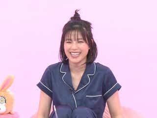 "E-girls石井杏奈、話題の「東京ラブストーリー」""傘女""役に共感「みんな思うと思います」"