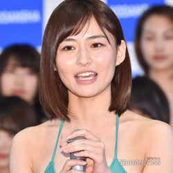 桜田茉央(C)モデルプレス