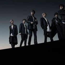 SixTONES、1stアルバム「1ST」完成 全国アリーナツアー開催決定