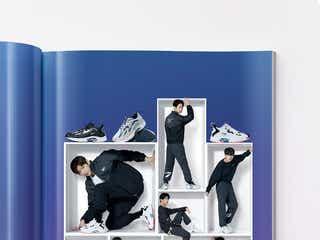 Wanna One「anan」初登場 貴重写真も