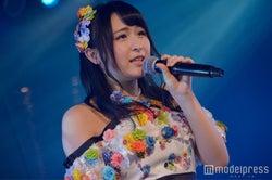 川本紗矢/AKB48「サムネイル」公演(C)モデルプレス