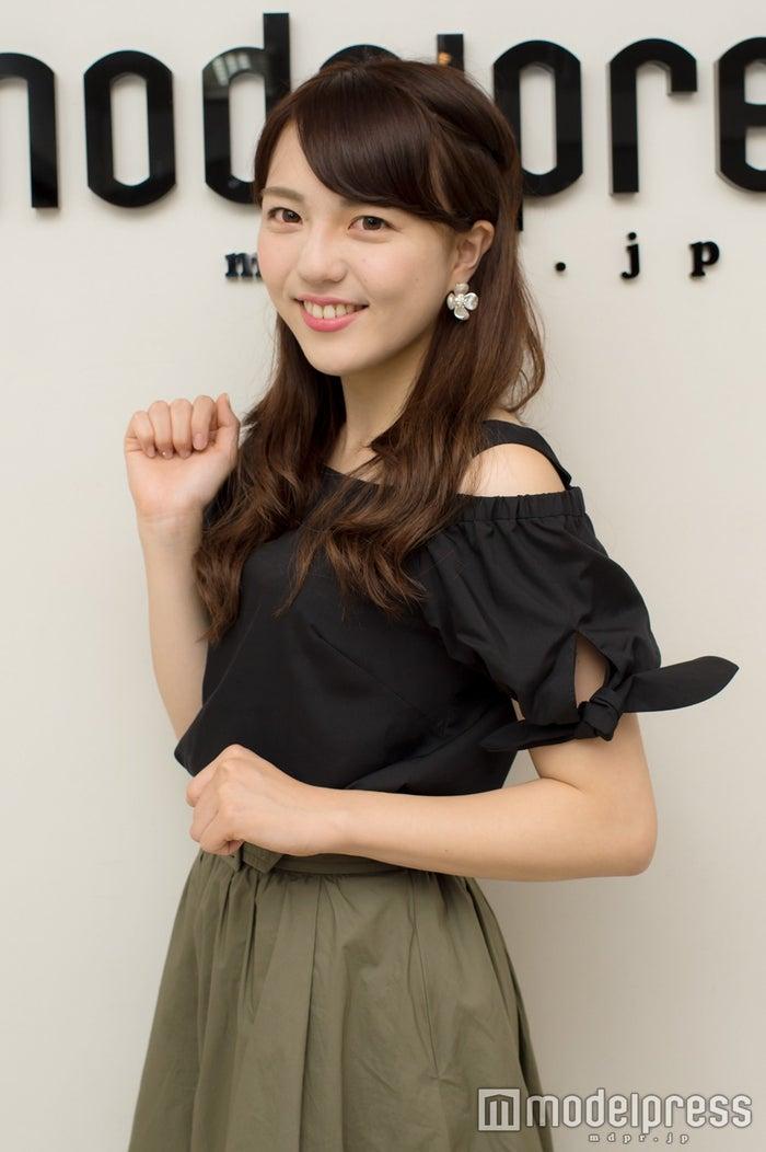 鈴木裕未さん(C)モデルプレス