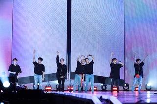BTS、38万人動員ドームツアー完走「夢が現実になりました」<最終公演セットリスト>