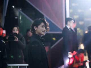 赤西仁、日本人歌手初!中国で「アジア人気アーティスト賞」と「年度音楽大賞」のW受賞