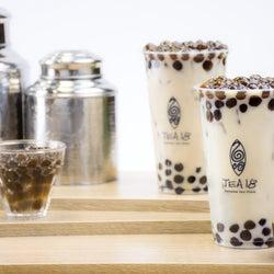 お茶&タピオカ専門店「TEA18」広島に4号店オープン