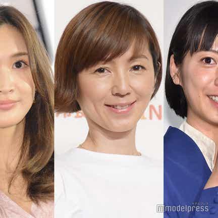 「学校へ行こう!」最終回に歴代レギュラー・渡辺満里奈・紗栄子・夏帆が登場 当時の写真公開に反響