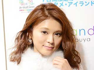 モデル東野佑美、三代目JSB登坂広臣との交際報道にコメント