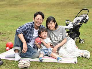 妻夫木聡&井上真央、初共演で夫婦役 話題作ドラマ化<乱反射>