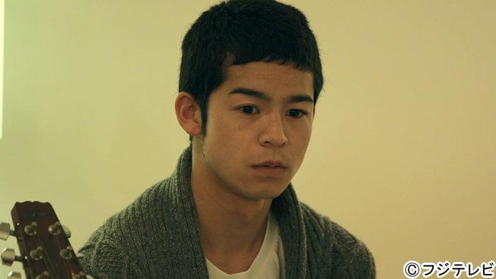 菅谷哲也/「テラスハウス」1月27日放送回より