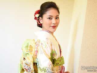 水沢エレナ、綾野剛から刺激受け「すごく素敵」美の秘訣も明かす