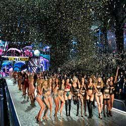 「Victoria's Secret Fashion Show 2016」/photo:Getty Images