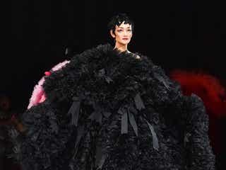 楽天ファッション・ウィーク東京20年春夏 NYで発信するデザイナーの強いエネルギー