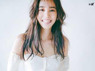 新木優子、美くびれ披露 惜しみない肌見せ