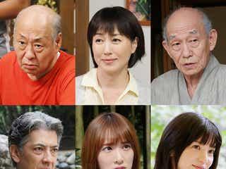 生駒里奈「駐在刑事」にゲスト出演「自分と全然違う人を演じた」