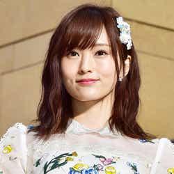 """NMB48山本彩、共演者から""""本気で泣かされたエピソード""""明かす 「それは怖い」と同情の声(C)モデルプレス"""