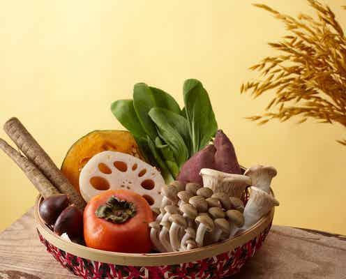 さんま、さつまいも、きのこ類…「秋の味覚」でおいしく実践したい食事ダイエット【管理栄養士が解説】