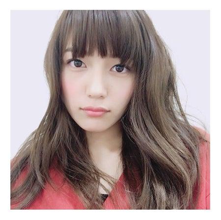 「美人すぎる!」と絶賛の声/川口春奈オフィシャルブログ(Ameba)より