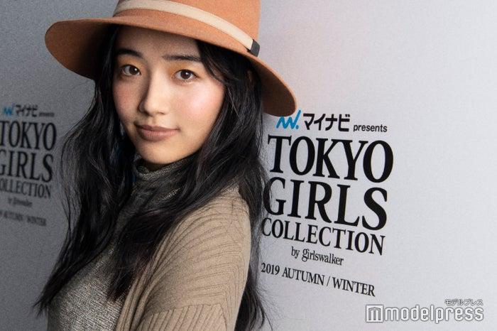 モデルプレスのインタビューに応じた、森田望智(C)モデルプレス