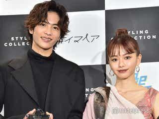 志尊淳&山本舞香が受賞「ベストスタイリングアワード2019」 互いに挑戦してほしい髪型は?