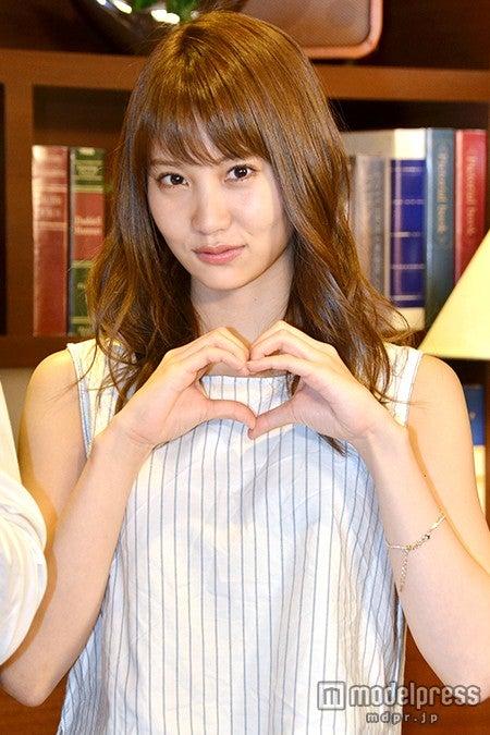 AKB48永尾まりや、司会なのに「喋らなくてもいいかな」 その理由とは?【モデルプレス】