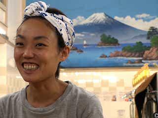銀行員から転身!東京・高円寺で愛される老舗銭湯の女性番頭に密着『セブンルール』