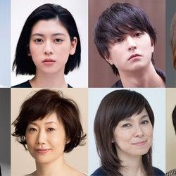 三吉彩花、舞台初出演「母を逃がす」で瀬戸康史らと共演