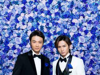 堂本光一「素敵なめぐり合わせ」に感謝 井上芳雄が進行を絶賛「影響力もすごい」