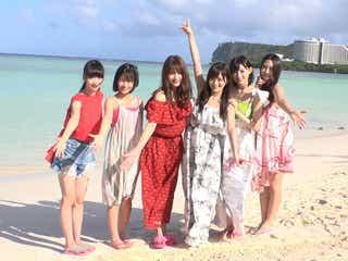 "AKB48グループが抜擢 NMB48山本彩ら6人が""公式インスタグアマー""に選抜<メンバー撮影ショット多数>"