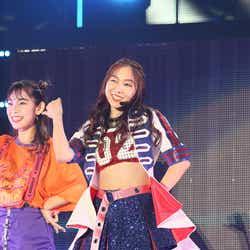 モデルプレス - 【AKB48グループ感謝祭】須田亜香里はDA PUMP完コピで「B.U.S.A」・宮脇咲良は「R.Sに捧ぐ」…欅坂46楽曲・ステージで生断髪も<セットリスト>