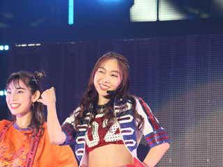【AKB48グループ感謝祭】須田亜香里はDA PUMP完コピで「B.U.S.A」・宮脇咲良は「R.Sに捧ぐ」…欅坂46楽曲・ステージで生断髪も<セットリスト>