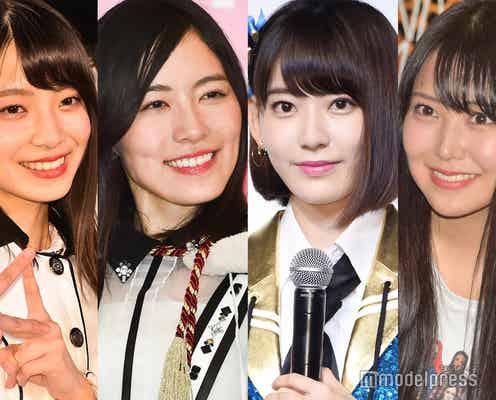 「PRODUCE48」第2回国民投票ランキング発表 上位メンバーが変動<1位~96位>
