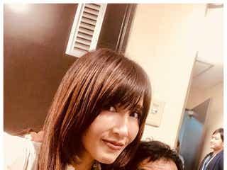 工藤静香、明石家さんまと11年ぶり共演「相変わらず素敵」 「貴重な2ショット」と反響