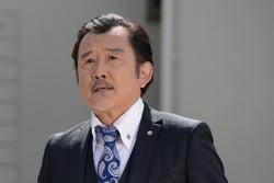 吉田鋼太郎/「おっさんずラブ」第1話より(C)テレビ朝日