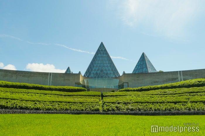 仁摩サンドミュージアム (C)モデルプレス