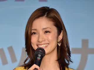 上戸彩、5年ぶりCM女王に 「2015年タレントCM起用社数ランキング」発表