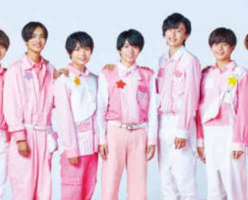 なにわ男子 グループ初の冠レギュラーラジオ決定!「皆さまからのツッコミお便りどしどしお待ちしております(笑)」
