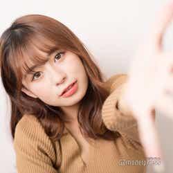 宮本りお(C)モデルプレス