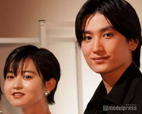 金子大地、伊藤万理華を絶賛「本気でぶつかってきてくれた」<サマーフィルムにのって>