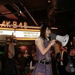 モデルプレス - AKB48劇場、来場者数100万人突破 横山由依が感謝のコメント