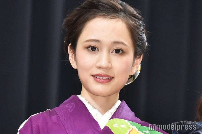 前田敦子 (C)モデルプレス