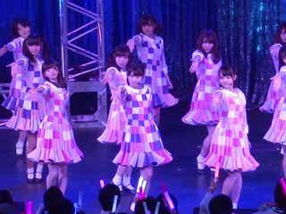 乃木坂46、選抜発表&ライブ裏の号泣・笑顔・努力…「アンダー」MVは冒頭から涙の連続