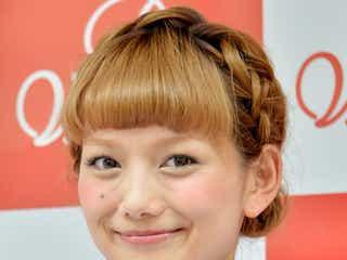 モデル武智志穂、6年間の人気連載が終了