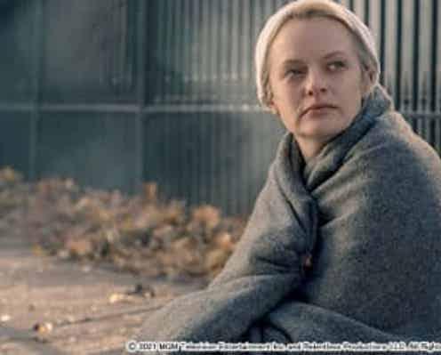 エリザベス・モスが「テーマの一つは権力」と語る「ハンドメイズ・テイル/侍女の物語」シーズン4