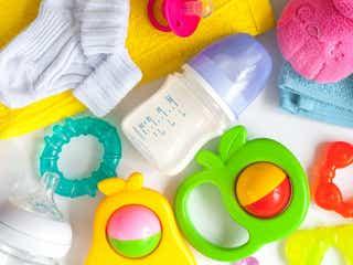 生後0か月から活躍したおすすめ育児用品10選