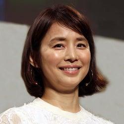 石田ゆり子、多忙な日々の中での信念に共感の声 「見習いたい言葉」