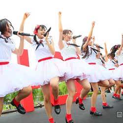 モデルプレス - 新潟「NGT48」お披露目 泣き出すメンバーも…北原&柏木が激励「絶対、大丈夫」