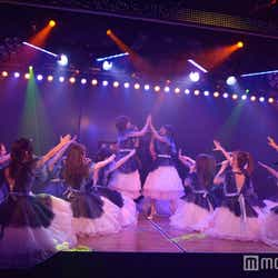 AKB48「サムネイル」公演(C)モデルプレス