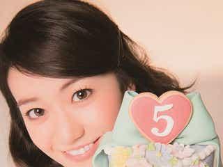 大島優子「去年は運気が悪かった」 迷いのトンネル抜けた?「もう上がっていくだけ」