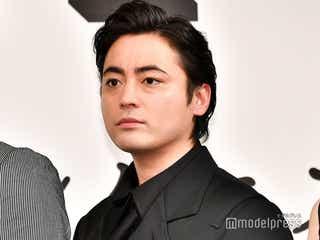 山田孝之&実姉・SAYUKIの2ショットが話題 「やっぱり似てる」「美形姉弟」の声